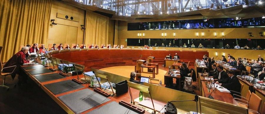 Na początku września dojdzie w Trybunale Sprawiedliwości Unii Europejskiej w Luksemburgu do rozprawy w kwestii tzw. środków tymczasowych, czyli natychmiastowego wstrzymania wycinki w Puszczy Białowieskiej  - ustaliła korespondentka RMF FM Katarzyna Szymańska-Borginon.