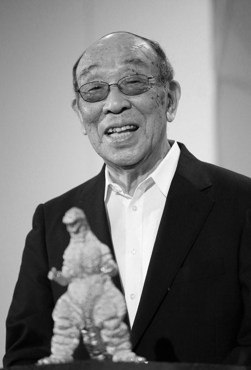 W wieku 88 lat zmarł na zapalenie płuc aktor Haruo Nakajima, który grał Godzillę w pierwszych filmach o tym potworze - poinformowała we wtorek, 8 sierpnia, japońska wytwórnia filmowa Toho.