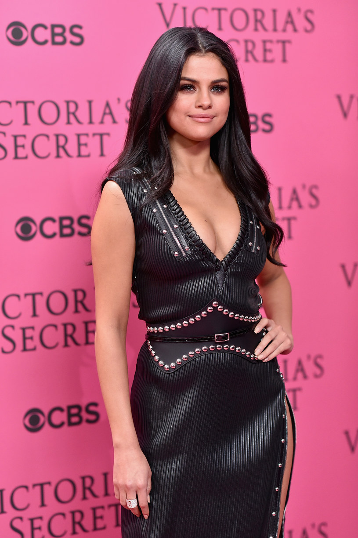 Selena Gomez znalazła się w obsadzie najnowszego filmu Woody'ego Allena.