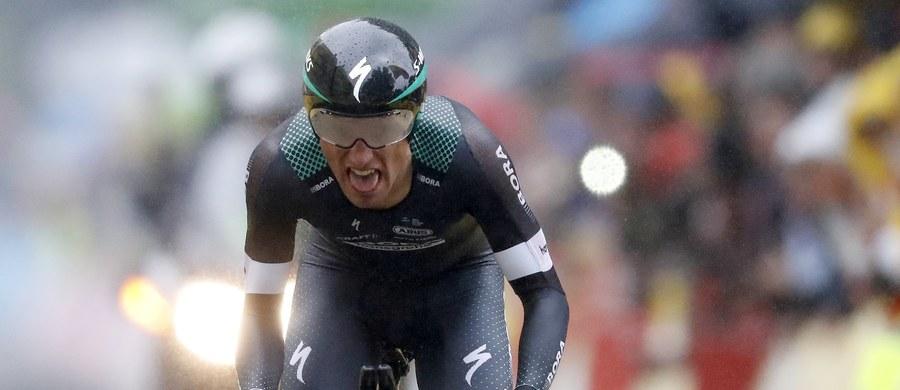 Rafał Majka będzie liderem drużyny Bora-Hansgrohe w rozpoczynającym się 19 sierpnia wyścigu Vuelta a Espana - poinformowała niemiecka grupa. W składzie Bory znalazł się także Paweł Poljański.