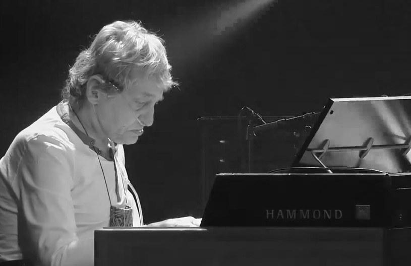 8 sierpnia w wieku 70 lat zmarł Marián Varga - słowacki kompozytor i organista, lider grupy Collegium Musicum.