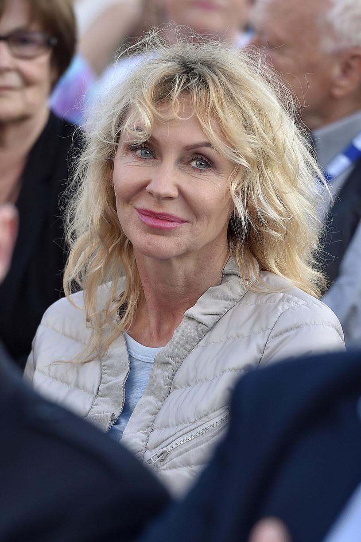 """- Miałam dwie propozycje ciekawych ról w serialach w TVP, ale przyszła tzw. dobra zmiana i te produkcje nie powstały. Przyjęłam rolę w """"Diagnozie"""" - Beata Ścibakówna wyjaśnia, dlaczego jesienią zobaczymy ją na antenie TVN-u."""