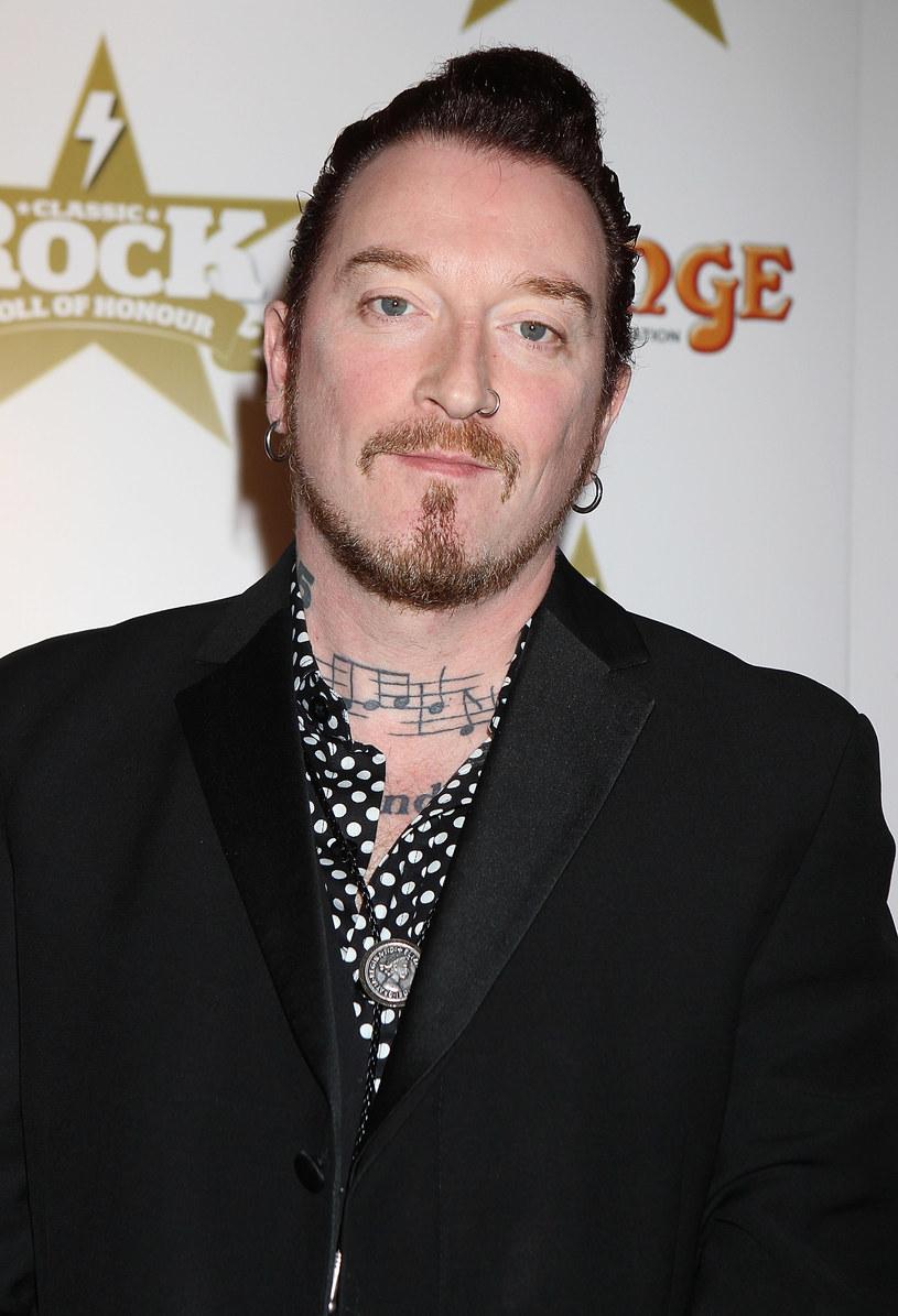 Stojący na czele brytyjskiej grupy The Wildhearts wokalista i gitarzysta Ginger trafił do szpitala w związku z poważnymi problemami psychicznymi.