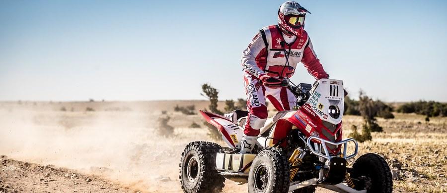 Atacama Rally w Chile oraz Desafio Ruta 40 w Argentynie to dwie sierpniowe rundy, które mogą zdecydować o końcowej kolejności w klasyfikacji generalnej Pucharu Świata FIM. Rafał Sonik przed startem jest liderem, jednak przyznaje, że to jego najcięższy sezon w karierze i każde miejsce na podium będzie sukcesem.