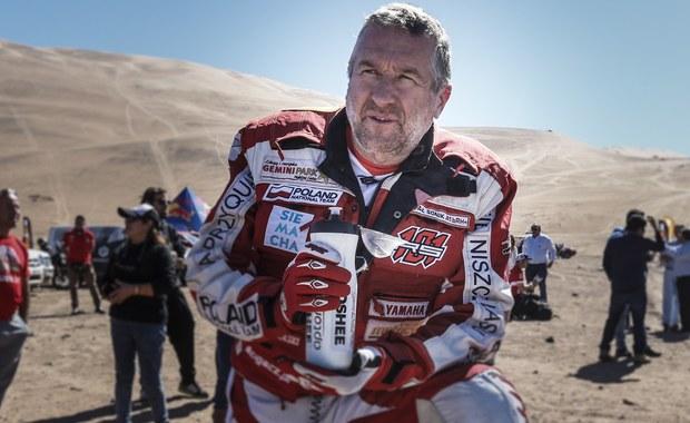 Rajd Atacama Rally w Chile rozpoczął się… falstartem. Prolog, choć krótki, sprawił sporo problemów wszystkim zawodnikom, którzy gubili się w labiryncie górskich ścieżek. Organizatorzy zdecydowali więc o anulowaniu wyników we wszystkich klasach.