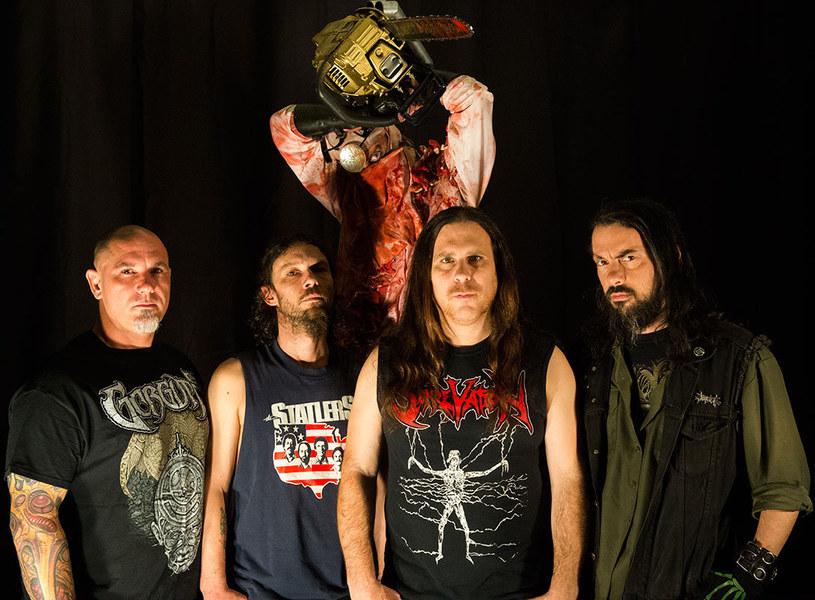 Deathmetalowcy z kalifornijskiego Exhumed odliczają już dni do premiery nowego albumu.
