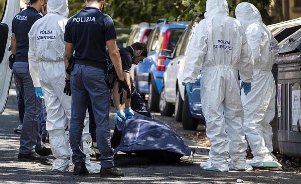 Makabryczne znalezisko w Rzymie. W kontenerze na śmieci znaleziono parę odciętych kobiecych nóg. Według włoskich mediów, jedna osoba w tej sprawie została zatrzymana.