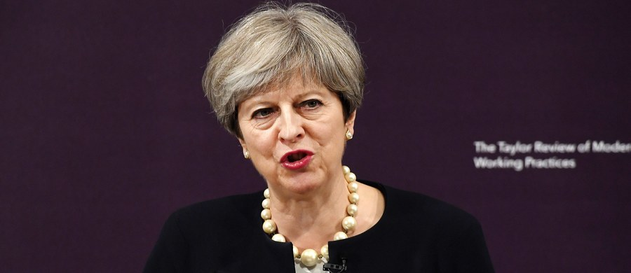 Obywatele państw Unii Europejskiej będą mogli mieszkać w Wielkiej Brytanii po Brexicie - to komentarze brytyjskich mediów po publikacji propozycji rządu premier Theresy May dotyczących unijnej granicy w Irlandii. Wszystko ma być możliwe dzięki temu, że rządowe plany nie zakładają utworzenia fizycznej granicy.