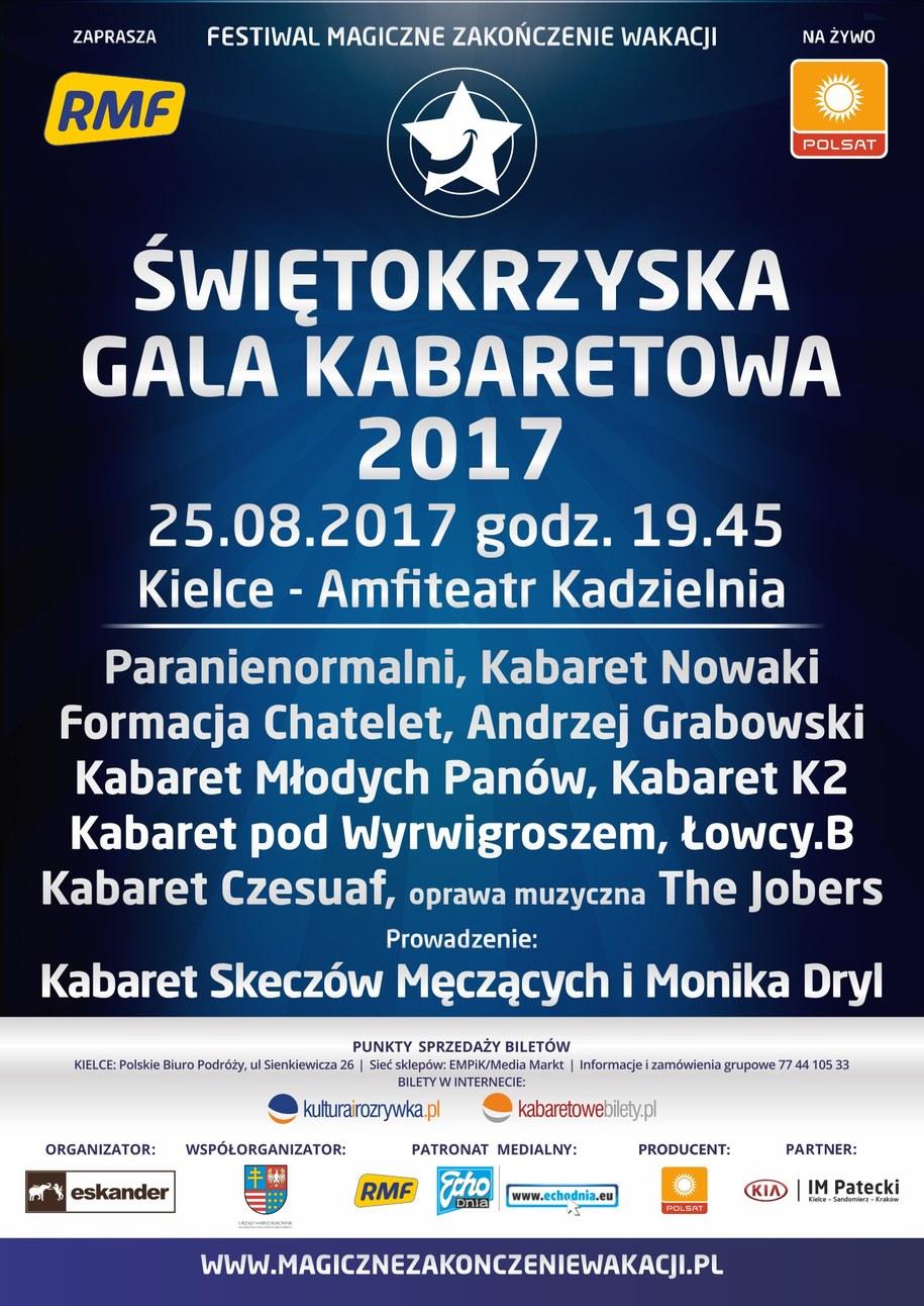 /RMF FM/ Polsat /