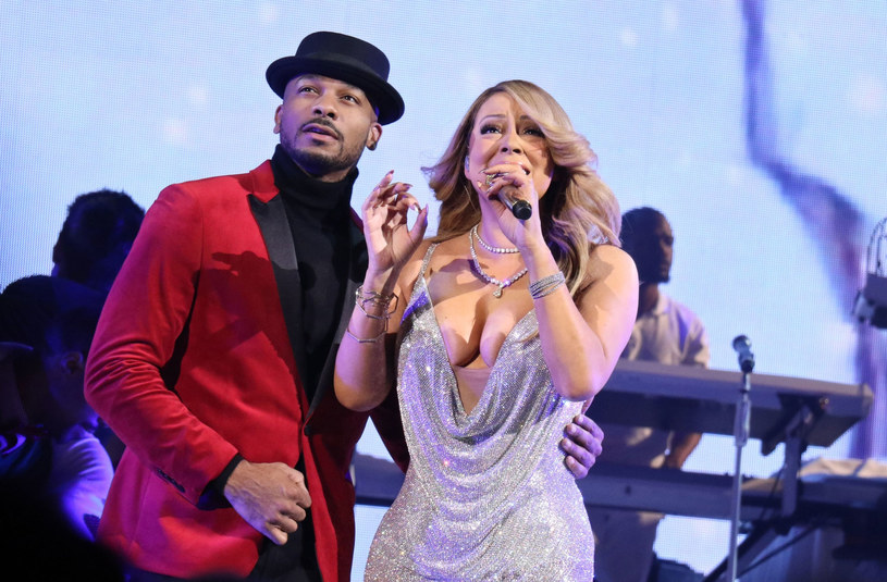 Choreograf Anthony Burrell opowiedział o relacjach, jakie łączyły go z Mariah Carey, gdy był jej pracownikiem, a także skrytykował poziom obecnych koncertów wokalistki.