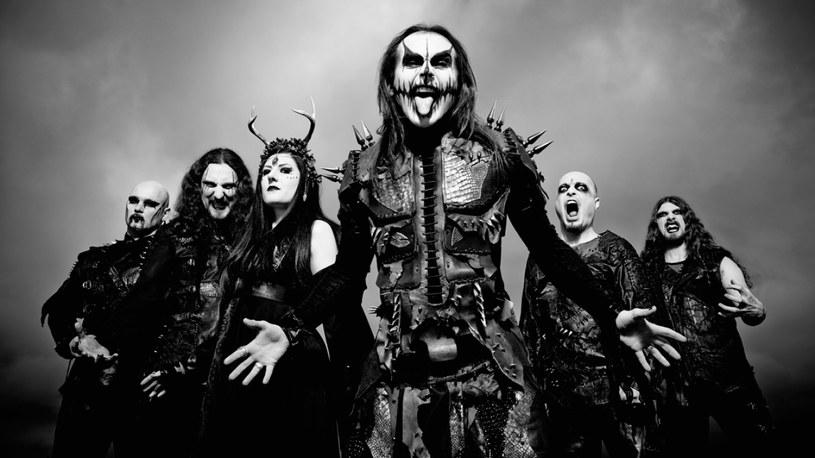 Pod koniec stycznia 2018 roku aż trzy koncerty w naszym kraju zagra Cradle Of Filth.