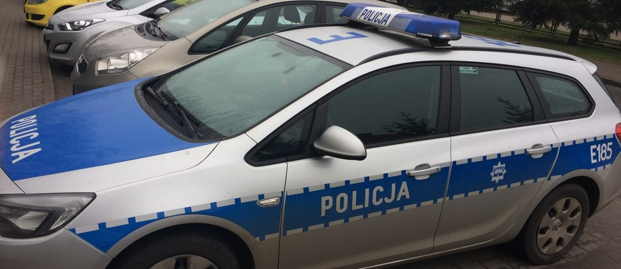 Jest tymczasowy areszt dla dwóch mężczyzn, którzy w ubiegłym tygodniu napadli na bank w Rudzie Śląskiej.