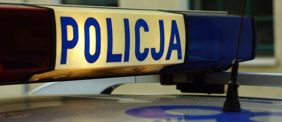 Poszukiwana jest kobieta, która w Sosnowcu spowodowała wypadek drogowy. Ranna została w nim piesza. Kierująca samochodem odjechała z miejsca zdarzenia.