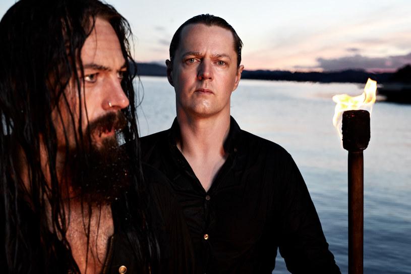 """22 września swą premierę mieć będzie """"Deep Calleth Upon Deep"""", nowy longplay norweskiej grupy Satyricon."""