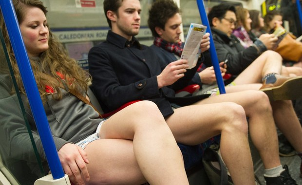 Wielkiej Brytanii opublikowano ranking gniewu pasażerów londyńskiego metra. Stworzyła go renomowana agencja badania opinii publicznej YouGov.