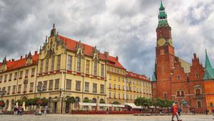 To jedno z najpiękniejszych polskich miast. Turyści je uwielbiają