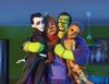 Zobacz trailer: Potworna rodzinka