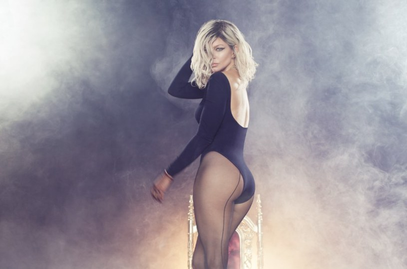 """Jedenaście lat po debiucie Fergie zapowiada swój wizualny album """"Double Dutchess"""", który ukaże się 22 września."""