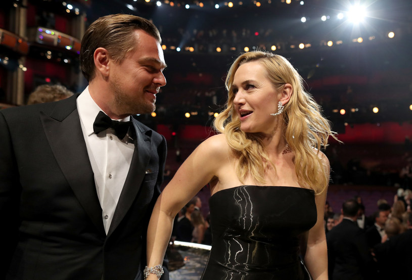 """Od czasu """"Titanica"""" nieprzerwanie kwitnie przyjaźń Kate Winslet i Leonardo DiCaprio. Para w swoich prywatnych konwersacjach lubi powracać do filmu, dzięki któremu się poznała."""