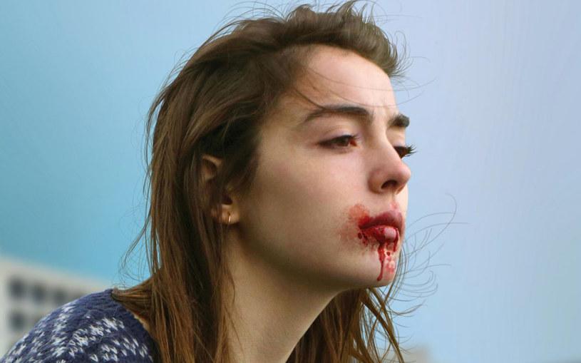 """22 września na ekrany polskich kin trafi francuski horror """"Mięso""""."""
