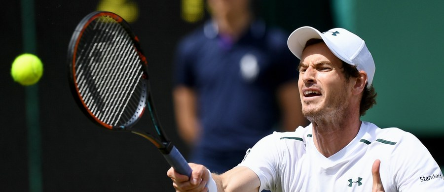"""Andy Murray nie zagra w rozpoczynającym się w poniedziałek wielkoszlemowym US Open. Zajmujący drugie miejsce w światowym rankingu brytyjski tenisista ma problemy z biodrem. """"Jest zbyt obolałe bym mógł wygrać turniej"""" - powiedział."""