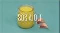 Jak zrobić sos aioli?