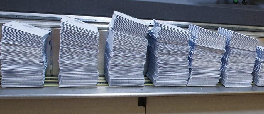 Prawie 150 listów Alana Turinga znaleziono w magazynie Uniwersytetu w Manchesterze. Brytyjski matematyk prowadził zespół, któremu udało się złamać kod niemieckiej Enigmy.