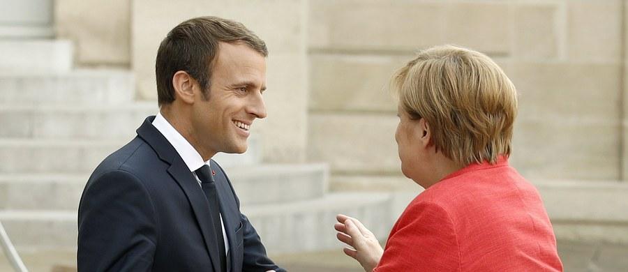 Emmanuel Macron po raz kolejny wytknął palcem Polskę. Prezydent Francji zasugerował, że nasz kraj – obok Wielkiej Brytanii – uniemożliwiał reformy Unii Europejskiej. Stwierdził, że w związku z tym stworzenie Europy różnych prędkości jest koniecznością.