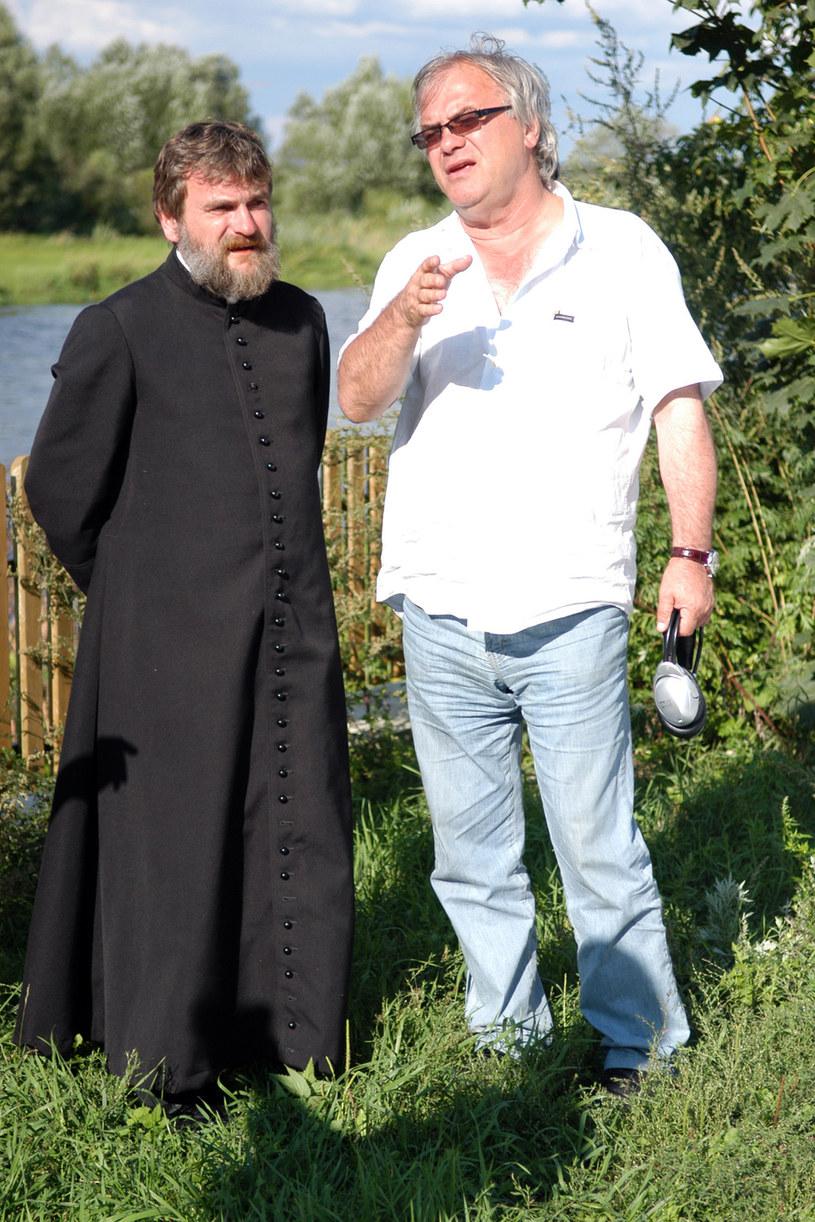 """W czwartek, 31 sierpnia, mija dokładnie 10 lat od premiery filmu Jacka Bromskiego """"U Pana Boga w ogródku""""."""
