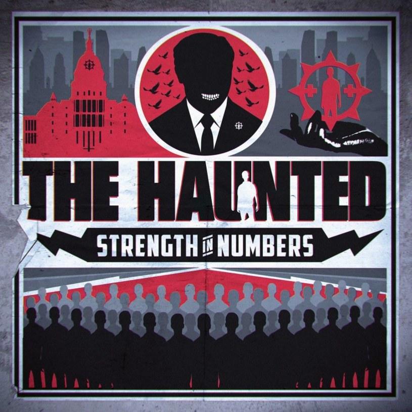 """Czasy, kiedy szwedzki The Haunted uważano za jedną z największych nadziei metalowej sceny, a sam Kerry King z sobie znaną ogładą wypowiadał się na temat gry perkusisty Adriana Erlandssona, już dawno minęły. """"Strength In Numbers"""" niczego tutaj raczej nie zmieni. Jaka zatem jest dziś forma The Haunted?"""