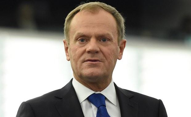Unia Europejska jest gotowa zaostrzyć sankcje wobec Korei Północnej po szóstej próbie jądrowej Pjongjangu - oświadczył przewodniczący Rady Europejskiej Donald Tusk. Wezwał także Radę Bezpieczeństwa ONZ do przyjęcia nowych sankcji.