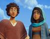 Zobacz trailer: Pierwsza gwiazdka