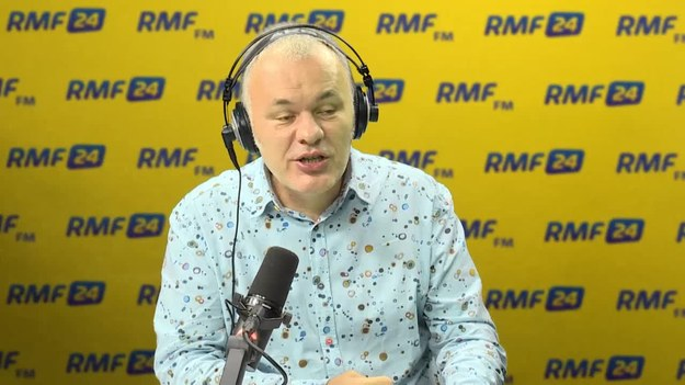 Zalewska w Porannej rozmowie RMF (05.09.17)