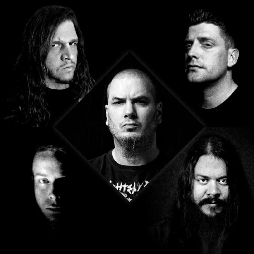 Scour, amerykańska supergrupa z udziałem Philipa Anselmo, nagrała nowy materiał.