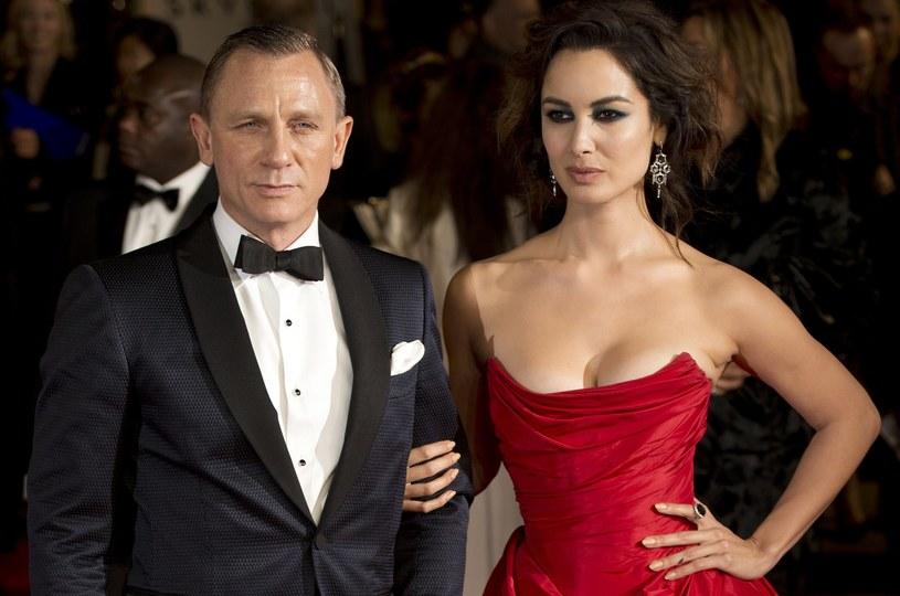 W nowym filmie o przygodach Jamesa Bonda agent 007 weźmie ślub - wynika z nieoficjalnych informacji serwisu Page Six.