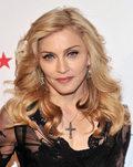 Kurier nie uwierzył w tożsamość Madonny. Nie chciał wydać jej przesyłki