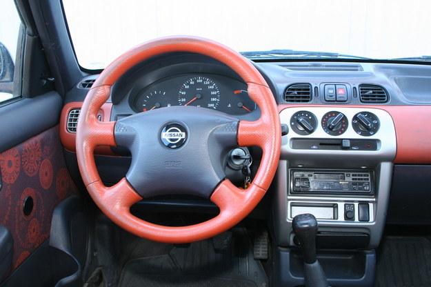 Nissan Micra K11 (1992-2003)