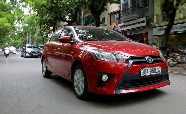 """Toyota zamierza postawić w Polsce pierwszą stację tankowania aut wodorem. Z kim? Kandydatów jest czterech, wszyscy państwowi - czytamy w dzisiejszym """"Pulsie Biznesu""""."""