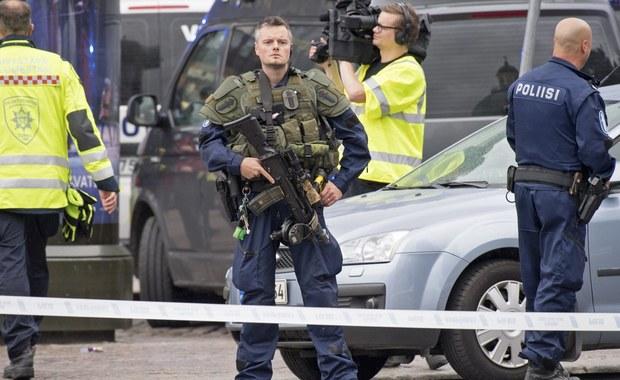 Według fińskiej policji kryminalnej Marokańczyk, który 18 sierpnia zaatakował nożem przechodniów w Turku, zamierzał przeprowadzić jeszcze dwa inne ataki - kolejny nawet tego samego dnia. Kierował się ideologią Państwa Islamskiego.