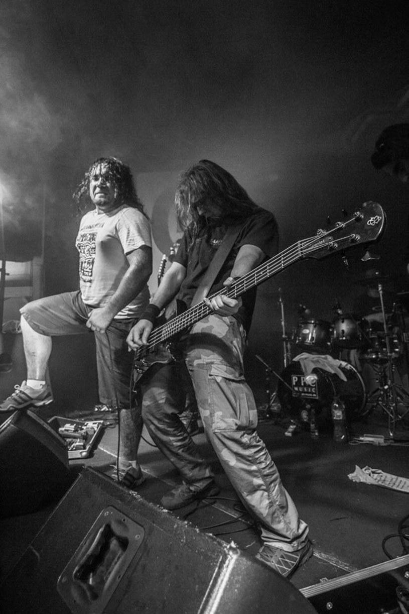 """Śląscy thrashmetalowcy z Horrorscope zarejestrowali nowy album """"Altered Worlds Practice""""."""