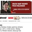 Za Tuska Polska miała ujemny bilans handlowy (-67,1 mld euro)
