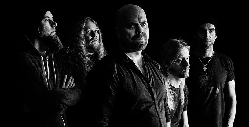 Heavy / doommetalowa grupa Sorcerer ze Szwecji wyda 20 października drugi album.