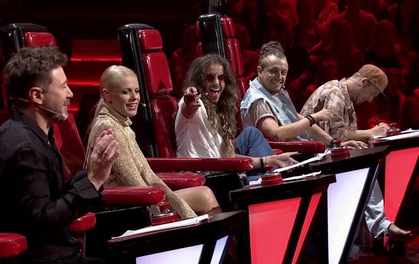 """Ważna wiadomość dla fanów """"The Voice of Poland"""" - program nie zostanie wyemitowany w najbliższą sobotę (16 września)."""
