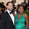 Serena Williams pochwaliła się córką Alexis