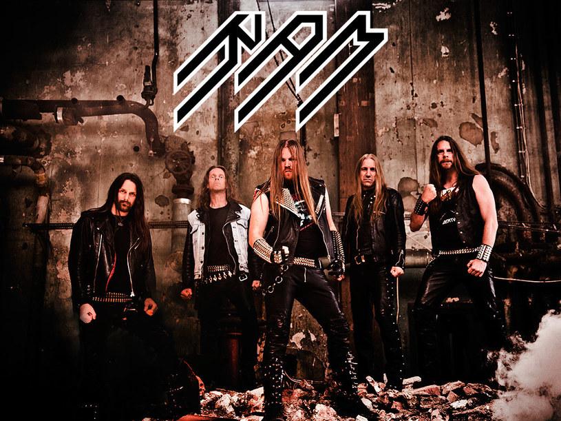 Szwedzi z heavymetalowej grupy Ram przygotowali piąty album.