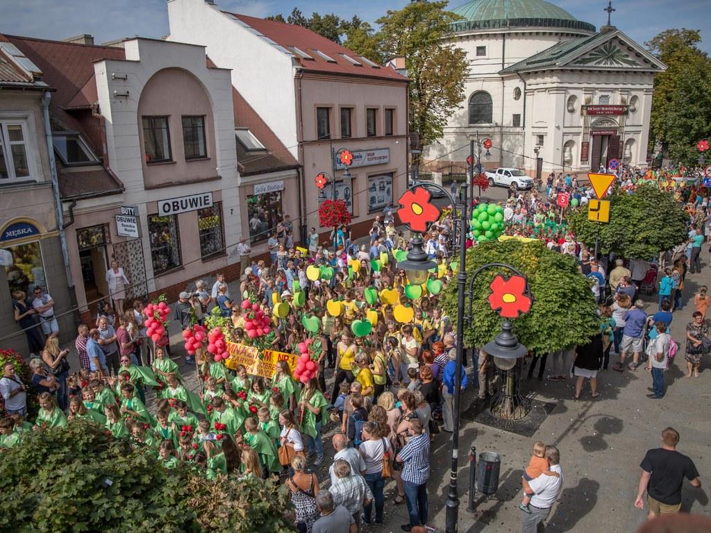 Materiały prasowe Urzędu Miasta Skierniewice