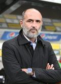 Legia - Cracovia 1-0. Michał Probierz: Wielu się cieszy, że mi nie idzie