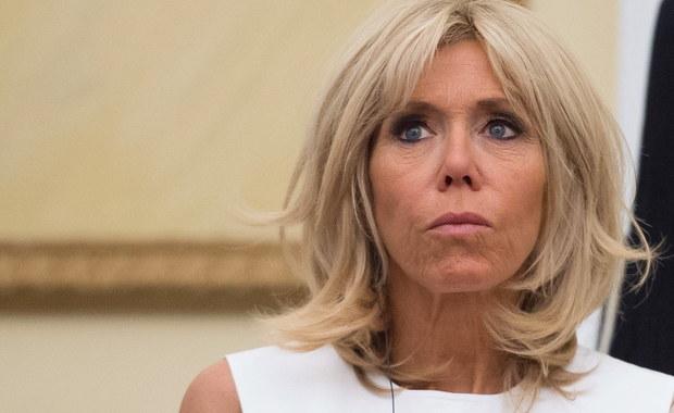 """Pierwsza Dama Francji coraz bardziej obawia się rozpadu jej małżeństwa z Emmanuelem Macronem – donoszą nadsekwańskie bulwarówki. Powodem ma być swoista """"klątwa"""" ciążąca nad Pałacem Elizejskim."""