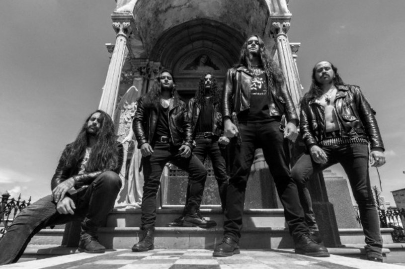 Deathmetalowcy z Corpse Garden szykują się do premiery trzeciego albumu.