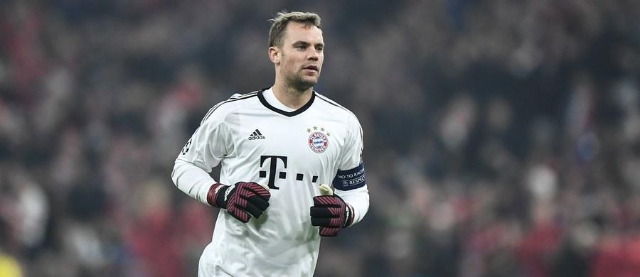 Bramkarz Bayernu Monachium Manuel Neuer, który w trakcie poniedziałkowego treningu nabawił się kontuzji lewej stopy, przeszedł rano operację. Do gry - jak poinformował klub - golkiper ma wrócić w styczniu.
